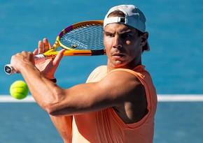 Rafael Nadal Tokio-2020-də iştirak etməyəcək