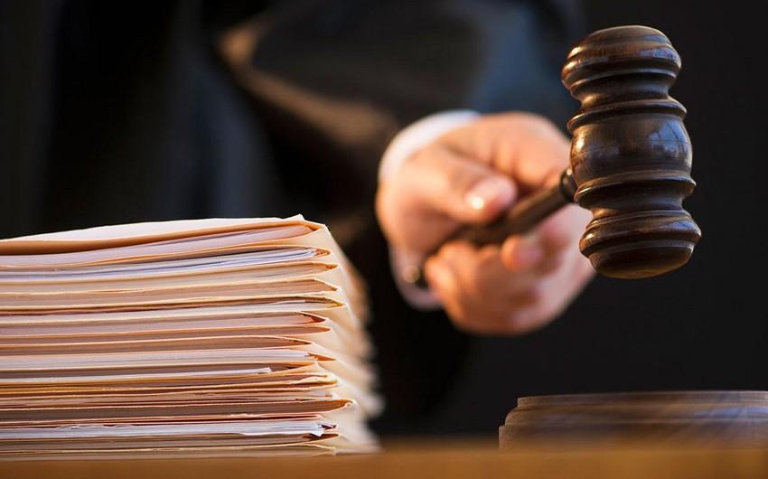 Зачитан приговор родственнику Фархада Алиева