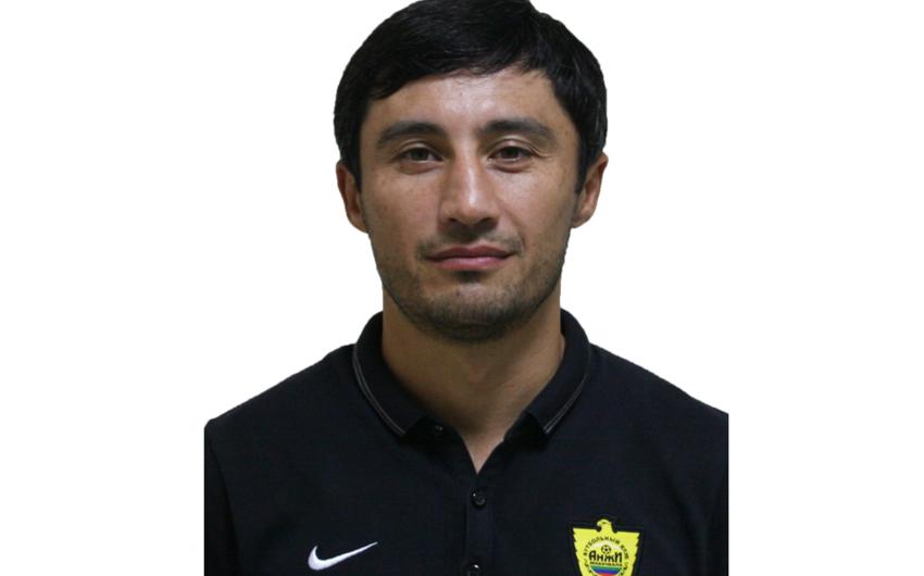 Azərbaycan klubunun keçmiş futbolçusu Anjiyə məşqçi təyin olunub