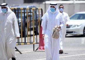 Saudis cancel mandatory mask wearing outdoors