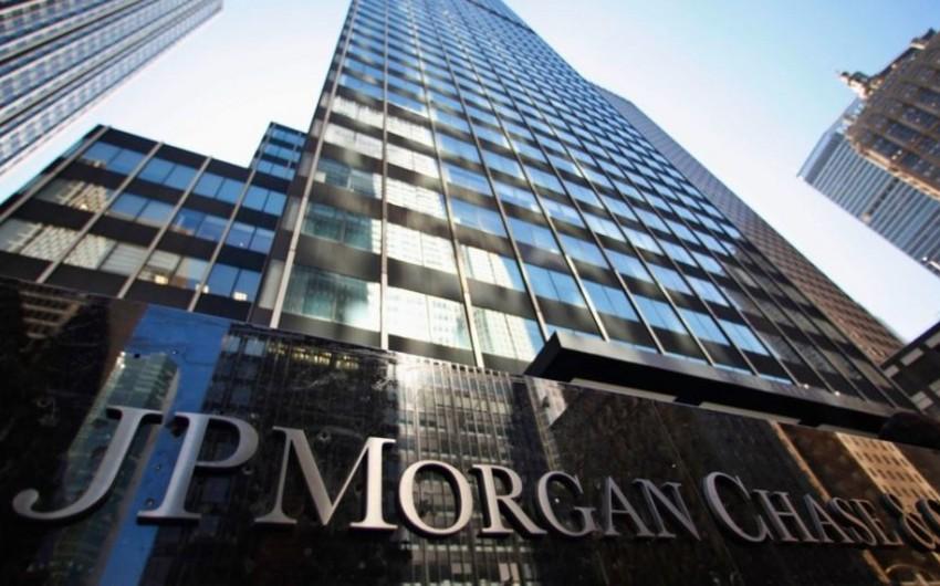"""""""JP Morgan"""": Dünyada resesiya baş verə bilər"""
