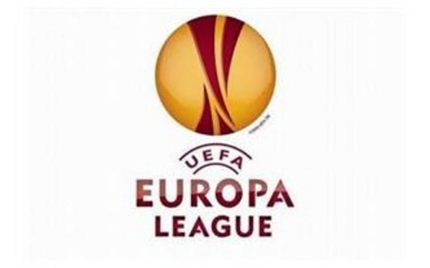 Лига Европы. Результаты 1/16 финала