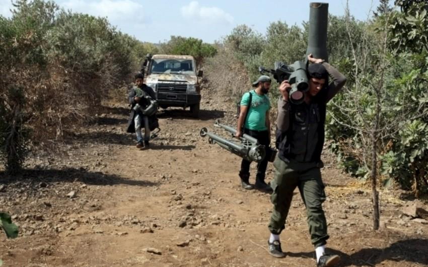 Hüquq müdafiəçiləri: Kürd silahlıları türkmənləri və ərəbləri evlərini tərk etməyə məcbur edirlər