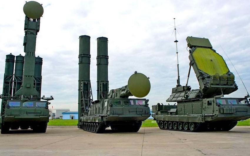 Rusiya generalı: Ermənistanla Hava Hücumundan Müdafiə sistemlərinin birləşdirilməsi Türkiyədən müdafiə olunmağa xidmət edir