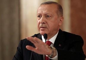 Эрдоган: Мы думали о том, как спасти наших братьев от террористов