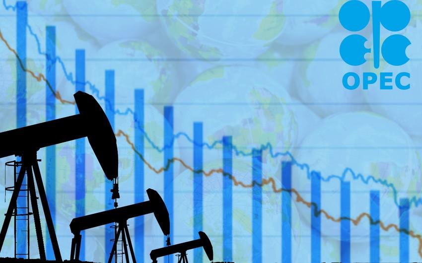 ОПЕК ухудшила прогноз по росту предложения нефти от стран вне картеля