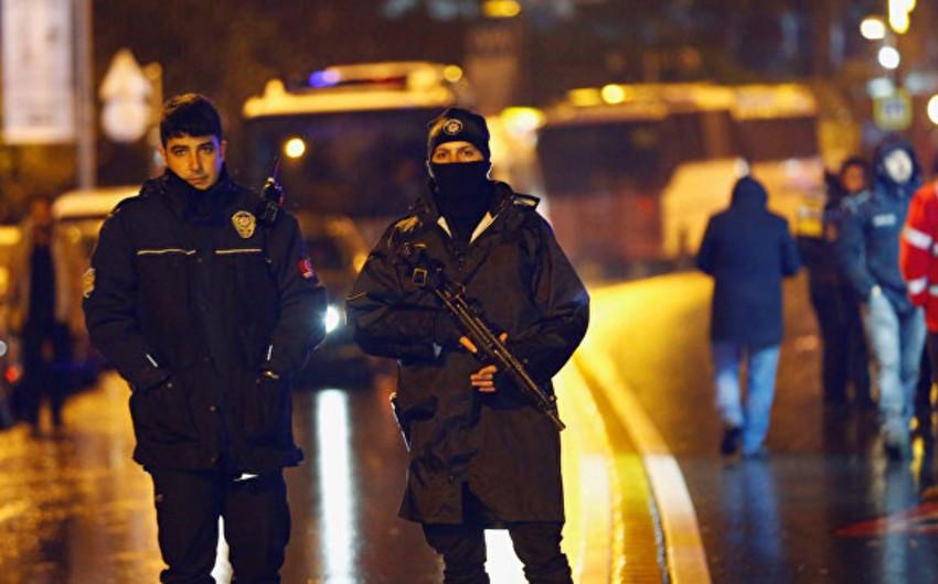 В турции убийство ночном клубе ночные клубы в белгород