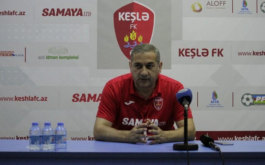 Yunis Hüseynov: Türkiyəli futbolçunu yenidən baxışa çağırmışıq