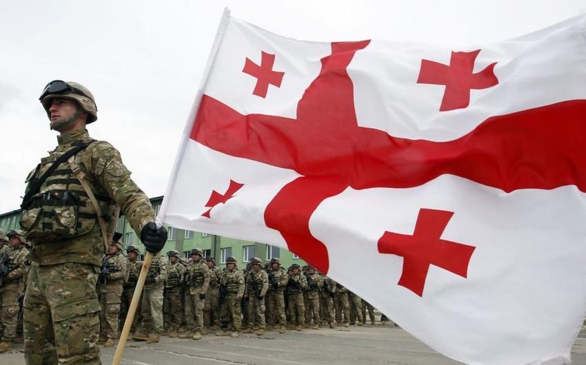 Gürcüstanda NATO-nun hərbi-təlim bazasına hücum edənin kimliyi müəyyənləşib