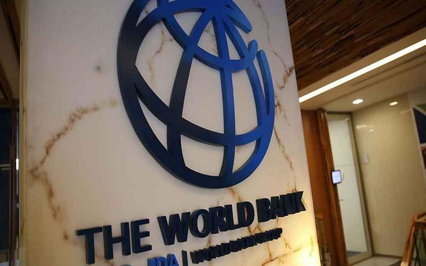 Dünya Bankı Azərbaycana uzunmüddətli iqtisadi artım üçün islahatları davam etdirməyi tövsiyə edib