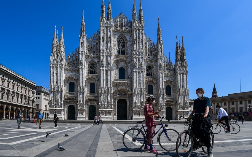 Госдолг Италии побил рекорд