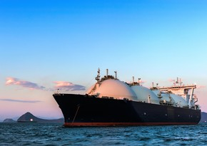 SOCAR to deliver 140,000 cubic meters of LNG to Pakistan