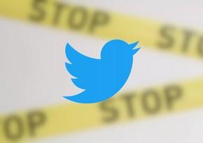 """Tədqiqatçılar: """"Twitter"""" təhlükəyə çevrilə bilər"""