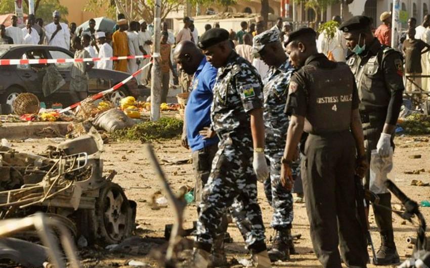Nigeriya hərbçiləri ilə Boko Haram döyüşçüləri arasında atışma olub: ölənlər var