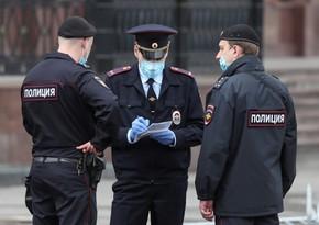 Девушка выпала с 86 этажа башни в Москва-Сити