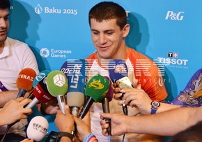 Haibulla Musalov: I won a tough fight, that's twice nice
