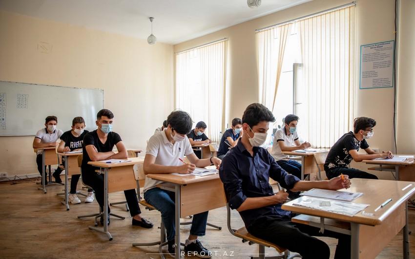Глава ГЭЦ: Упрощены программы выпускных и вступительных экзаменов