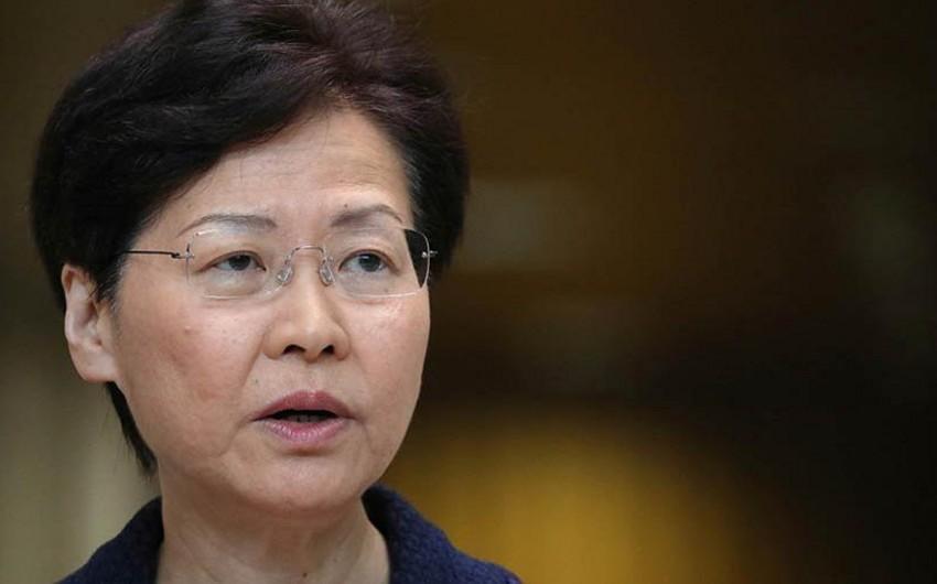 Власти Гонконга извинились за обстрел краской ворот мечети
