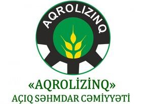 """""""Aqrolizinq""""in adı dəyişdirildi"""