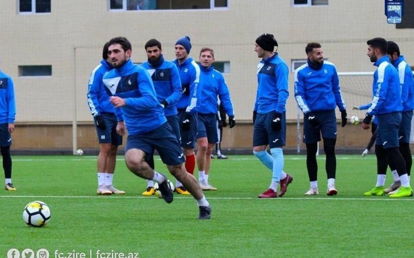 В Анталье из-за погодных условий не состоялись контрольные матчи еще трех азербайджанских клубов