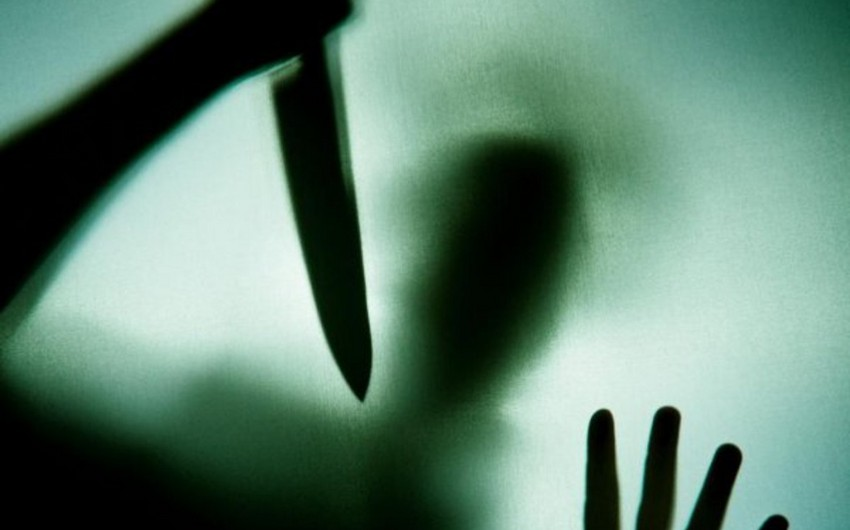 Bakıda 35 yaşlı kişi qonşusu tərəfindən bıçaqlanıb