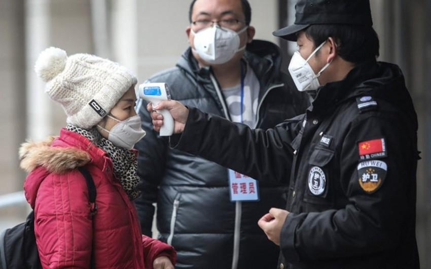 Dünyanın daha bir ölkəsində koronavirus aşkarlanıb