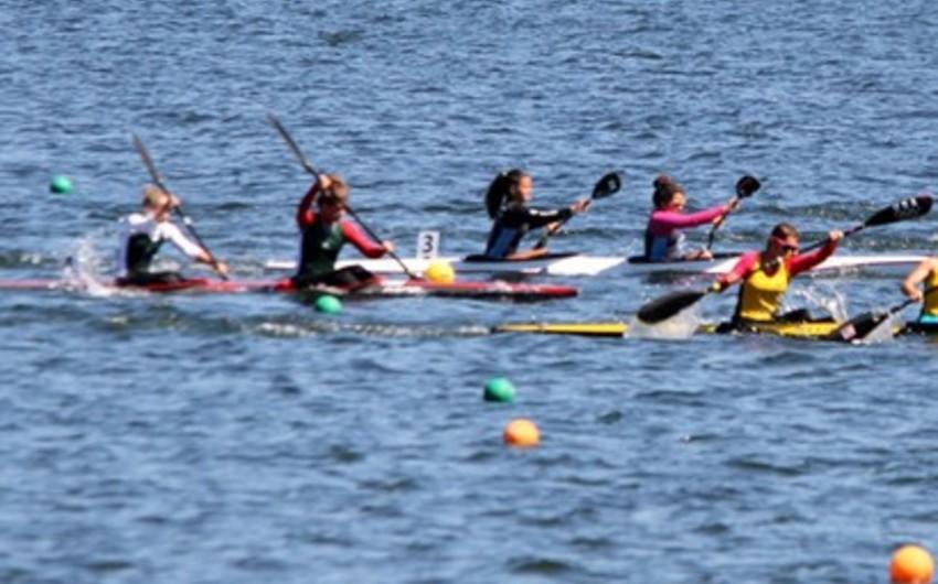 Belarus və Rumıniyanın kayak və kanoe üzrə sprinter komandaları olimpiadadan kənarlaşdırıldı