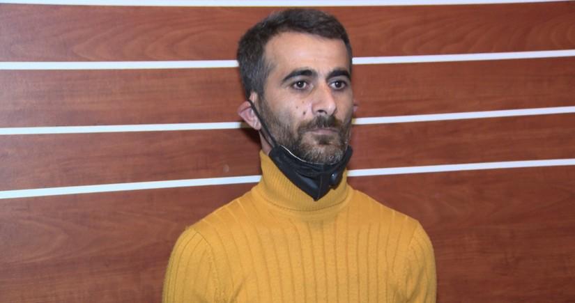 Abşeronda taksi sürücüsü qadına zorakılıq tətbiq edərək bıçaqla hədələyib