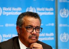 Глава ВОЗ призвал увеличить производство вакцины от коронавируса в мире