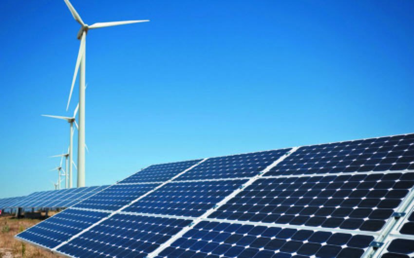 В Азербайджане в три раза выросло производство ветровой энергии