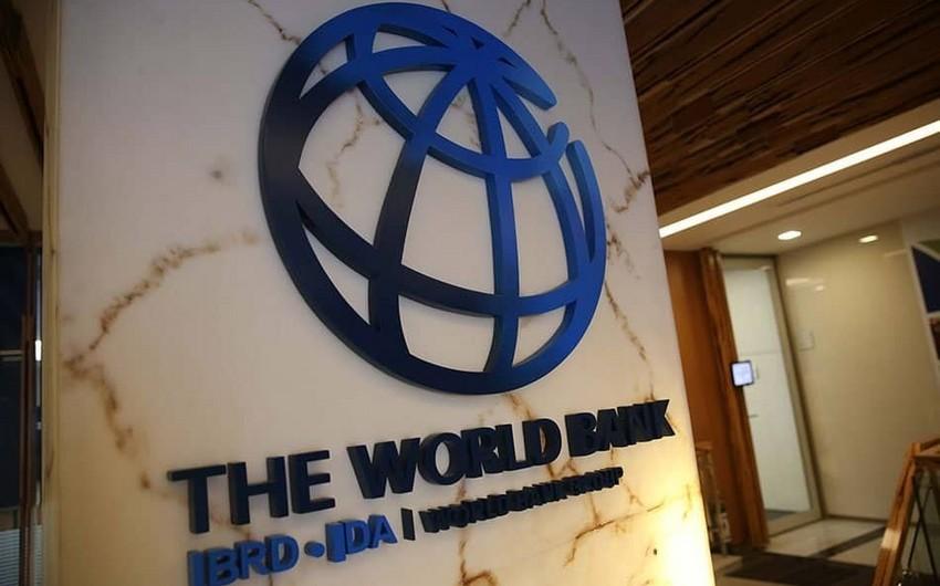 Dünya Bankı: Gürcüstanda iqtisadi artım kəskin yavaşlayacaq