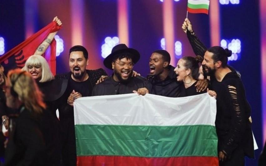 Bolqarıstan Eurovision müsabiqəsini tərk edib