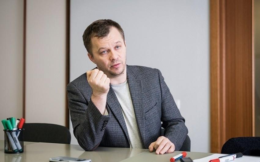 Nazir: Ukrayna Azərbaycanla birgə sərmayələr qoymağa hazırdır - EKSKLÜZİV