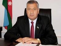 Vahid Ahmedov - Member of Milli Mejlis