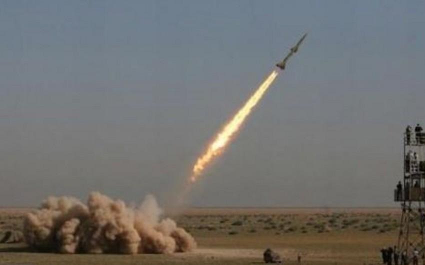 США: Иран запустил две баллистические ракеты малой дальности
