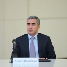 Anar Ələkbərov