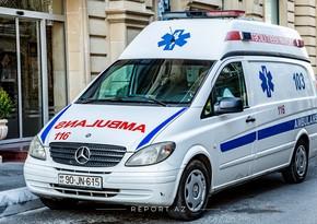 В Баку в квартире обнаружены пять трупов