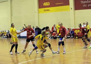 Azerbaijan may postpone Handball Championship due to coronavirus