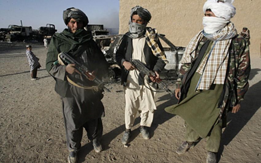 Taliban yaraqlıları Əfqanıstanın şimalında hücuma keçib