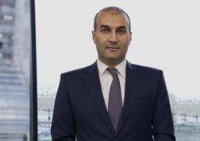 Azərbaycan İnvestisiya Şirkətinin icraçı direktoruna yeni müavin təyin edilib