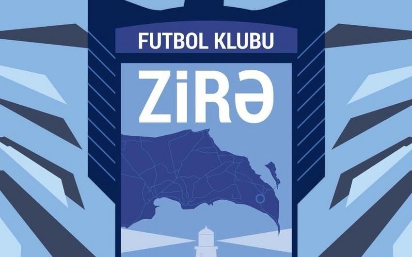 """""""Zirə"""" 4 futbolçu ilə müqaviləni yeniləyib"""