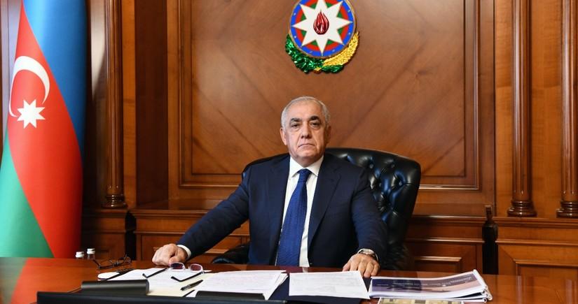 """İnvestisiya Holdinqinin iclasında AZAL, """"BakuBus"""" və metronun fəaliyyəti müzakirə edilib"""