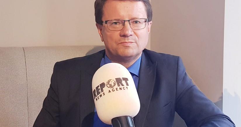 Губернатор Закарпатья предложил SOCAR открыть АЗС в регионе
