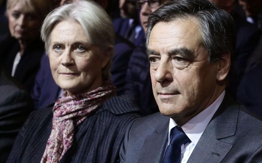 Fransa parlamentində axtarış aparılır