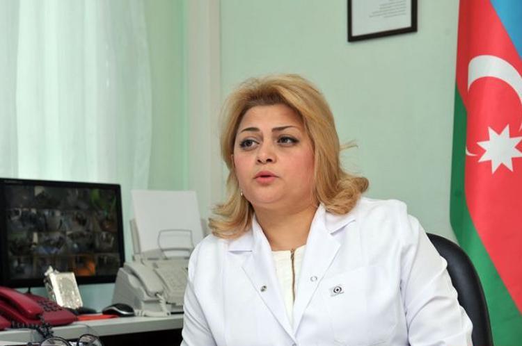 Sevinc Məmmədova
