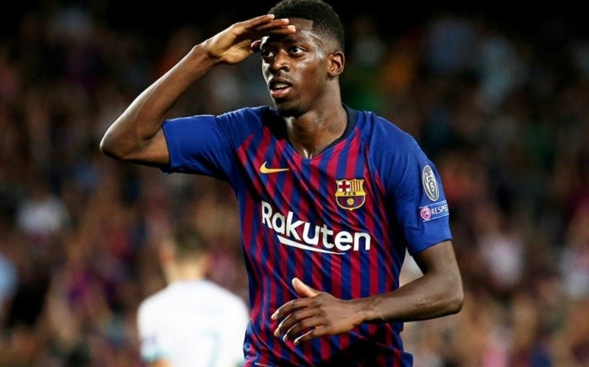 Барселона поставила ультиматум своему футболисту
