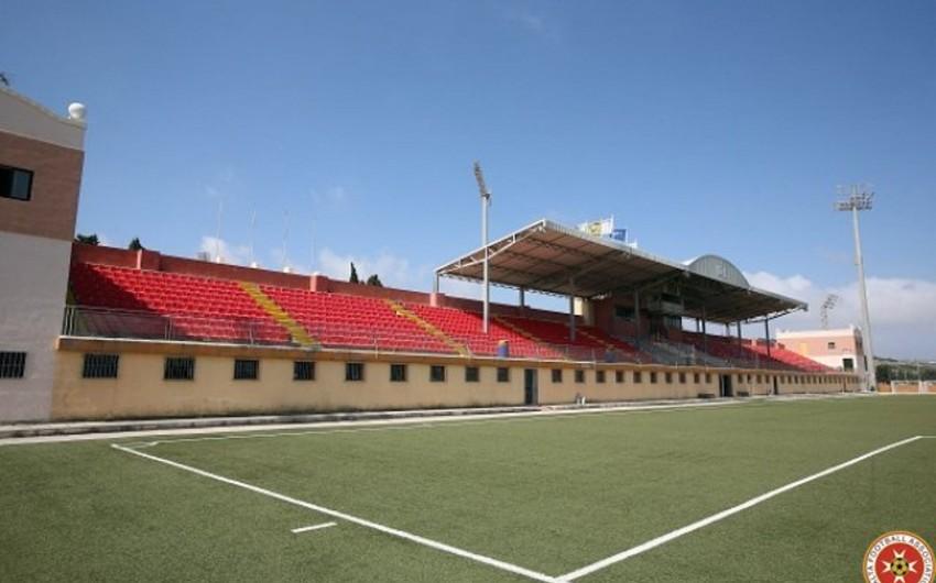 Keşlənin Avroliqa oyununun stadionu və başlama saatı dəyişdirilib