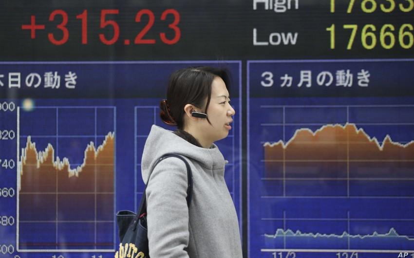 Japan sees its biggest economic slump amid a pandemic