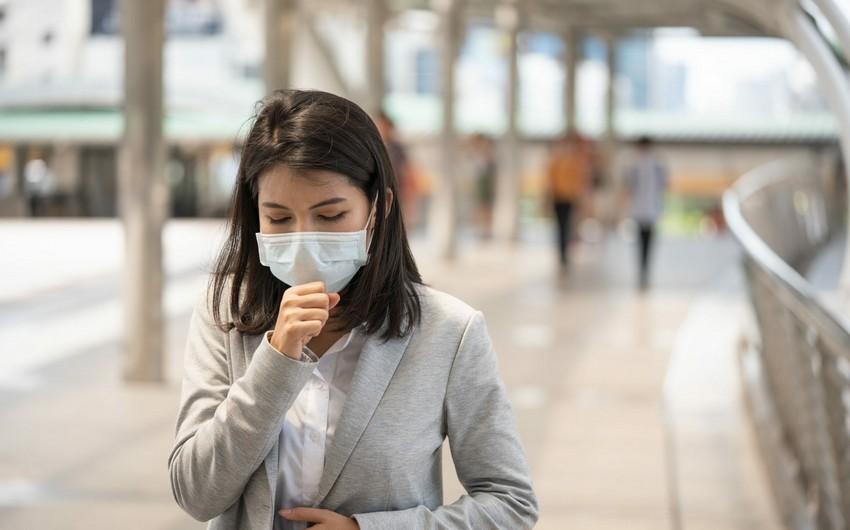 Baş infeksionist: Adi qrip koronavirusdan daha təhlükəlidir