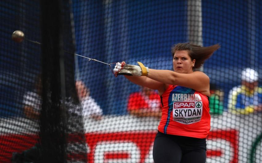 Исламиада: Женщины-атлеты Азербайджана завоевали 1 золотую и 1 бронзовую медали